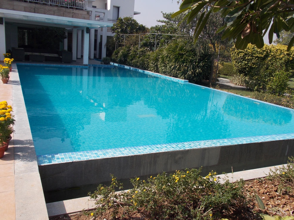 Swimming Pool Tiles Fcml Surfaces Fcml India