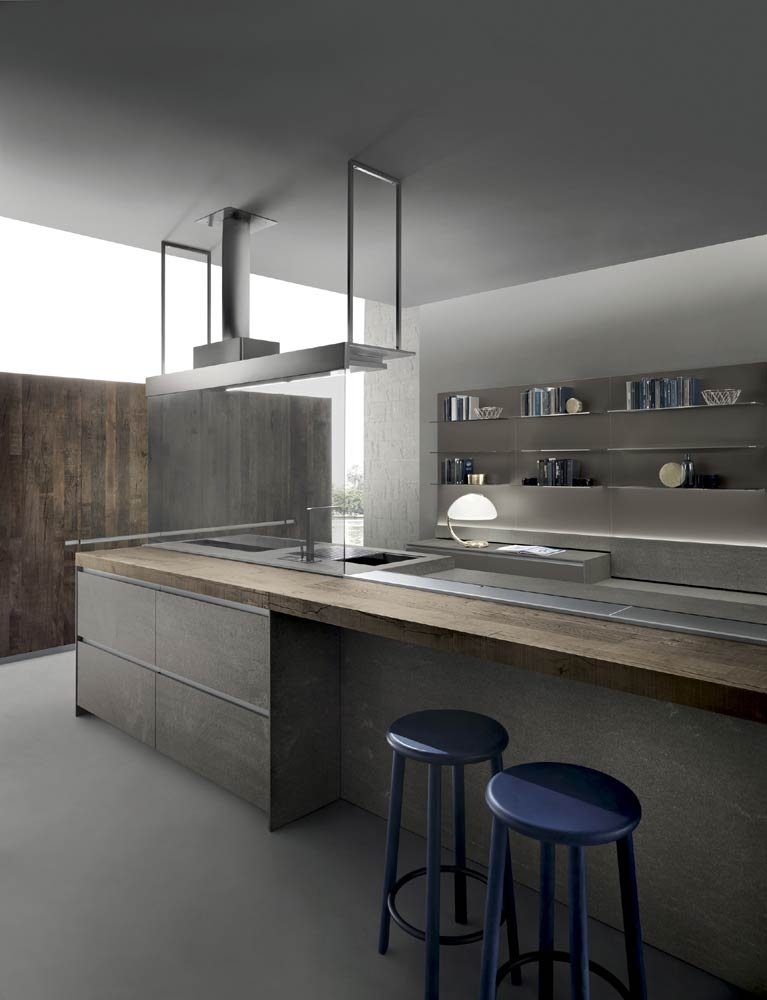 FCML India   FCML Kitchens   Contemporary