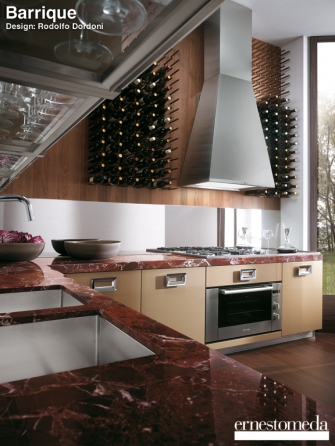Perfekt Ernestomeda Kitchen Supplier In India | FCML Kitchens